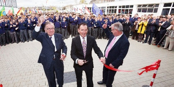 Opening of School Extension