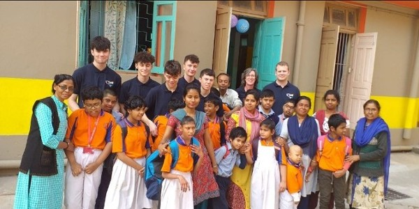 India Immersion Project - 2020