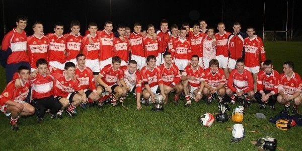 O'Callaghan Cup Champions