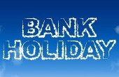 School Closed - Bank Holiday
