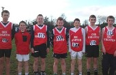 Success at Munster Cross Country