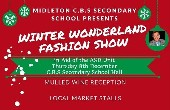 School Fashion Show in aid of ASD Unit