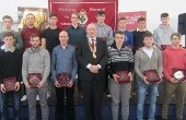 Midleton CBS Past Pupils Union Annual Awards