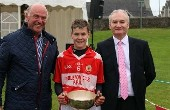 Fé-14 Hurlers win Jim Langton Tournament