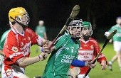 Gaelic Games up and running
